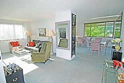 North Shore Towers 1-2     bedroom, 2 bath apt