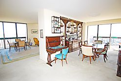 North Shore Towers 3 bedroom apt.