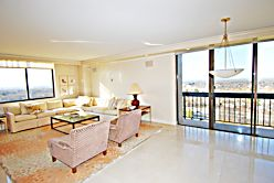 North Shore Towers 4bedroom apt.