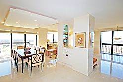 North Shore Towers 4 bedroom apt.